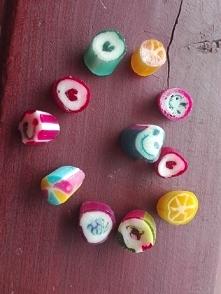 cukiereczki