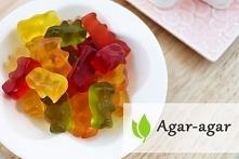 Agar-agar właściwości i zastosowanie