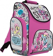 Plecaki dla dzieci i młodzieży