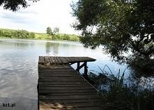 Czarownica - jezioro na Zie...