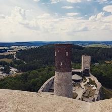 Zamek w Chęcinach, świętokr...