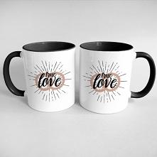 True love - zestaw kubków