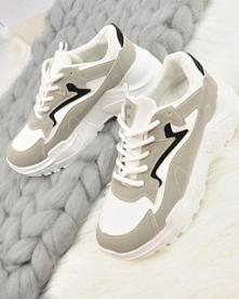 Sportowe buty z Pantofelek2...