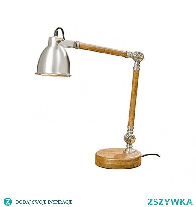 LAMPA BIURKOWA MANGO, LAMPA STOŁOWA - BOLTZE