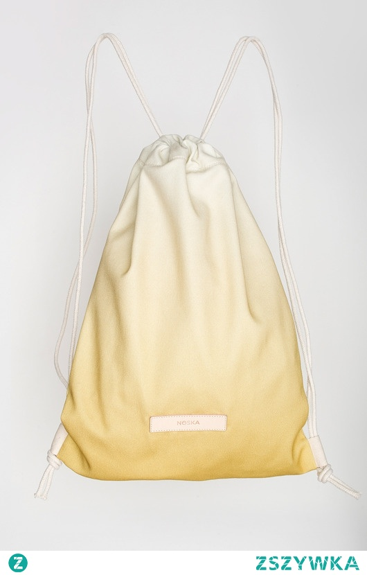 Wild Honey - plecak/worek bawełniany (OSTATNI)