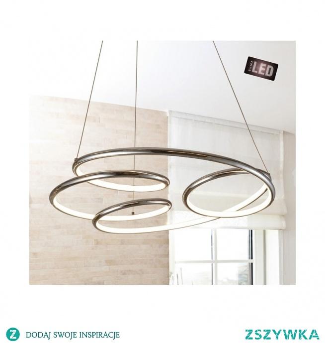 Lampa wisząca PERIA MP82024-1A firmy Zuma Line to wyśmienite oświetlenie LED o ciekawym kształcie i designie. Wykonana z akrylu i połączona z chromem daje niesamowity efekt i styl. Oświetlenie LED cechuje się niskim zużyciem prądu. Peria Zuma Line to lampa wisząca LED która w romantyczny sposób oświetli wnętrze pomieszczenia i przy okazji w oryginalny sposób ozdobi nam wnętrze.