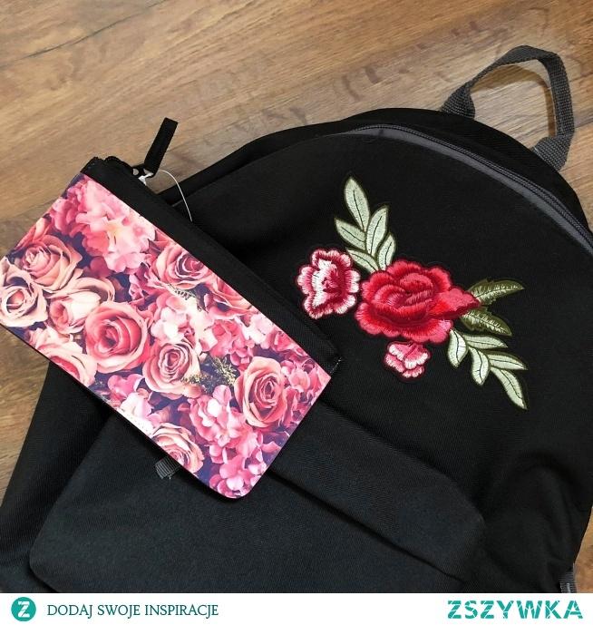 Piórniki i plecaki z nadrukami - dostępne na swagshoponline.pl ♥