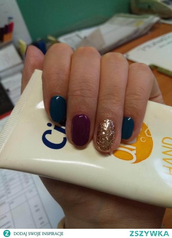 Maksymalna długość paznokci, która nie przeszkadza w pracy :)