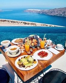 Śniadanie podano :D