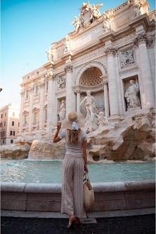 Niesamowity Rzym, Włochy ❤️...