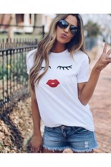 Blink;) T-shirt