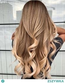 Luźne fale to szybki i łatwy sposób na idealną fryzurę na randkę!