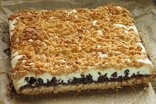 Ulubione ciasto teściowej