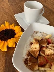 Śniadanko ;)