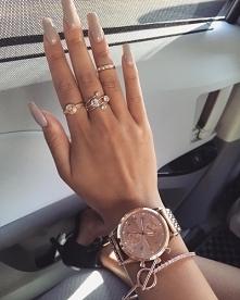 Piękna biżuteria i zadbane ...