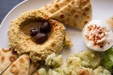 Hummus Przepis po kliknięci...