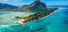 Magiczny widok *.* Mauritiu...