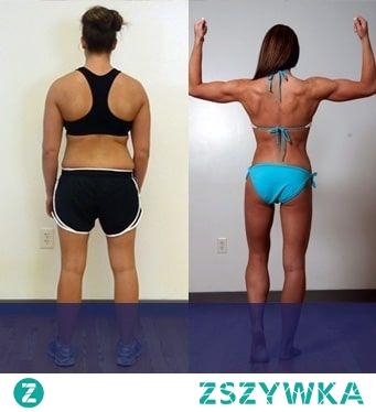 Możesz wyglądać tak jak sobie wymarzysz. Cechy naszego produktu: wspomaga spalanie tłuszczu, dodaje energii, podnosi metabolizm, pomaga zrzucić wagę