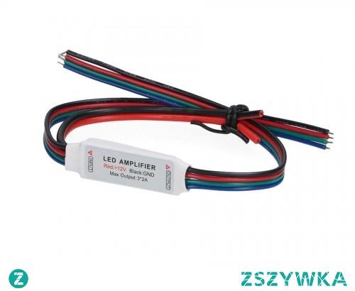 By wzmocnić światło jakie dają żarówki LED, polecamy jeden z naszych produktów, mianowicie wzmacniacze sygnału led 72w.