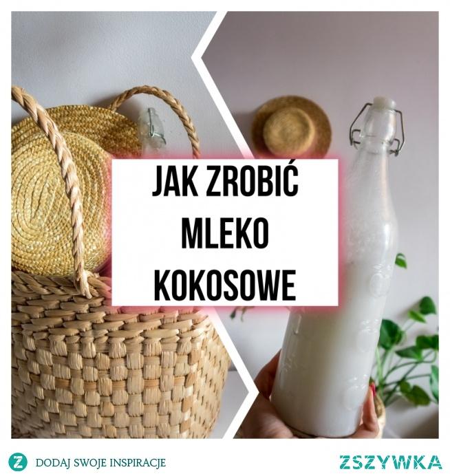 ✅Mleko kokosowe za 2,50 zł