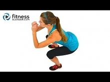 45 Min HIIT Cardio and Abs Workout - Insane At Home Fat Burner - Interval Car...