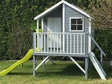 Domek ogrodowy dla dzieci J...