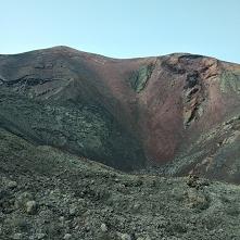Wulkany na kanaryjskiej wys...