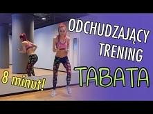 Odchudzająca Tabata - tylko...