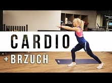 Trening CARDIO + BRZUCH | C...