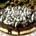 nutellowy sernik z mascarpone (bez pieczenia)