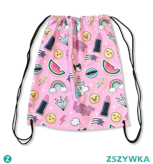 Plecak PINKY
