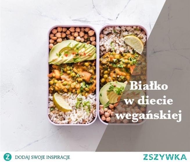 Czy dieta wegańska dostarcza odpowiedniej ilości białka? Sprawdź na blogu DesignYourDiet.