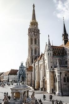Budapeszt, Węgry. Zapraszam...