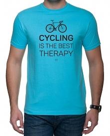 Koszulka T-SHIRT Cyclist Th...