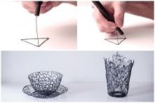 Długopis 3D i jego praktyczne zastosowanie  Można zakupić na : pelenkoszyk.pl