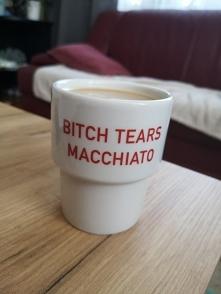 Kawa dobra na wszystko.