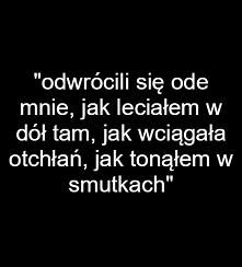 otchłań - gedz