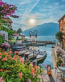 Limone sul Garda (Włochy), ...