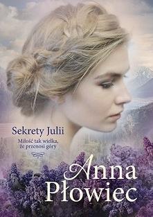 Historia o miłości tak wielkiej, że przenosi góry. Gdy Alicja znajduje listy matki, czuje, że odkrywa historię niezwykłej miłości. Nie wie, że gdy rozwikła sekret, odmieni swoje...