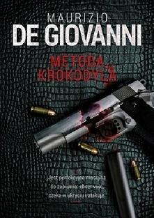 Pierwsza powieść neapolitań...