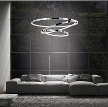 Lampa LED Ring III dostępna...