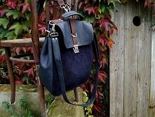 LILITH  plecak/torba  grana...