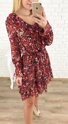 Marina sukienka idealna na ...