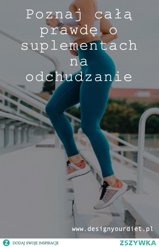 Czy suplementy odchudzające działają? Sprawdź na blogu  designyyourdiet.pl lub bezpośredni artykuł znajdziesz w komentarzu.