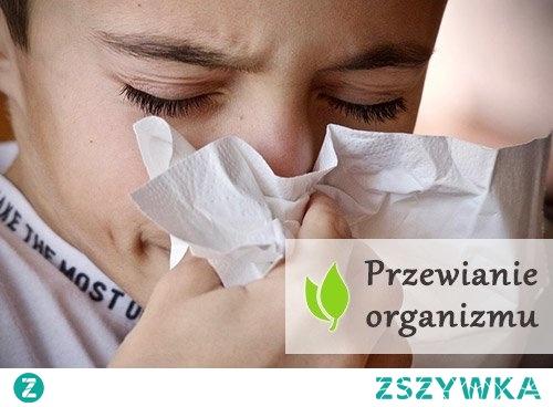 Przewianie organizmu - przyczyny, objawy, leczenie