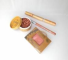 Kosmetyki Couleur Caramel -...