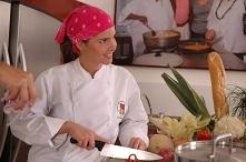 Pomysł na aranżację kuchni ...