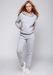 Sensis Coma Grey piżama dam...