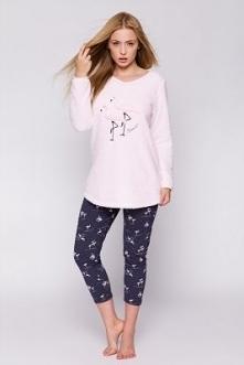Sensis Soft Flaming piżama ...