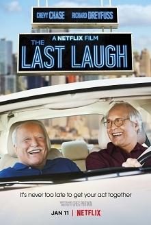 The last laught (2019)  kom...